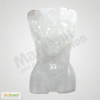 Пластиковые манекены для белья
