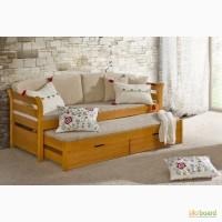 Двухуровневая кровать Тедди