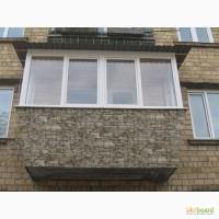 Обшить балкон профлистом Профлист для балкона