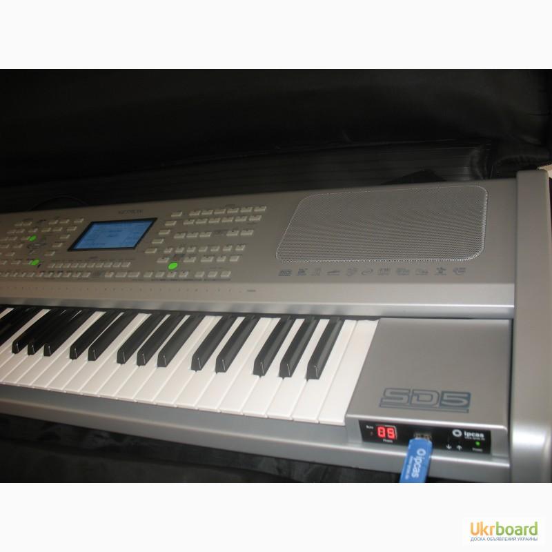 Yamaha korg roland usb floppy for Korg yamaha roland