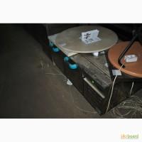 Продам стол холодильный бу низкий MBM BR2P77 (барный холодильный стол бу)
