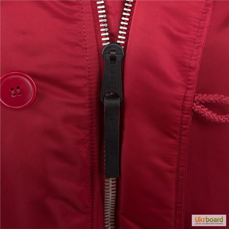 Куртка парка альфа