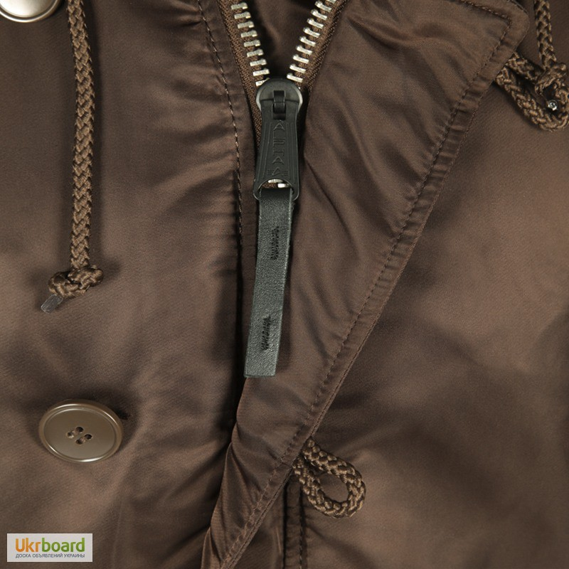 Куртка Парка Женская С Мехом Купить