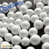 Наполнитель для бескаркасной мебели в гранулах 4 8 мм Киев