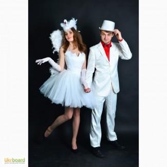 Карнавальные костюмы на прокат для взрослых ко Дню Святого Валентина