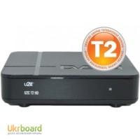 Цифровой эфирный Т2 приемник U2C T2 HD DVB-T2 оптом