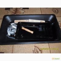 Раскладной мини мангал-гриль для углей