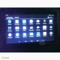 Новый планшет гарантия 10.1/1 ГБ/ 8 ГБ/WiFi/3G/HD