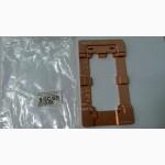 Форма металлическая iPhone 4 5 6 6 plus 7 для фиксации дисплея + тачскрин при склеивании