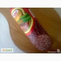 Продам колбасные изделия оптом ТМ Чудницкие колбасы ТМСливка от 50 кг