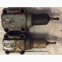 Гидроклапан давления ПВГ54-34М