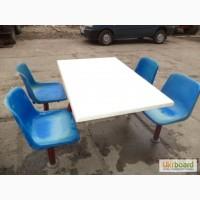 В продаже Уличная Дачная Кабинка Стол и 4 кресла Пр-во Франция в хорошем состоянии б/у
