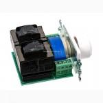 Настенный поворотный регулятор громкости динамика 100 Вт RMS