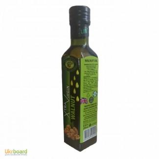 Масло грецкого ореха, ореховое масло, масло грецкого ореха, 250мл