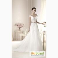 Свадебное платье Pronovias Batala
