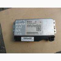Блок управления АБС Ниссан Примера BOSCH 0265108035 Nissan 478502F005