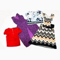 Секонд хенд оптом женская одежда (микс) от SRS Company