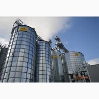 Поточная зерновая сушилка Арай   Купить энергосберегающая зерносушилка для кукурузы