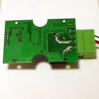 Реле защиты аккумулятора от перезаряда и глубокого разряда, контроллер напряжения