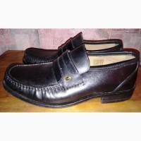 Кожаные туфли Taylor Wright, 41р