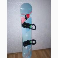 Продам сноуборд новый