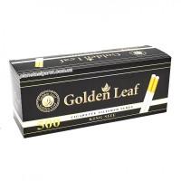 Сигаретные гильзы Golden Leaf 500 штук, фильтр 15 мм