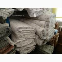 Перкаль cатин льняные ткани хлопок гобелен фланель вафельная ткань лён оптом Нарва Эстония