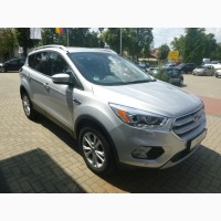 Ford Kuga 2.0D (150 hp) MT Trend
