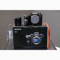 Sony Alpha a9 беззеркальных цифровой фотокамеры (только корпус)