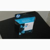 Картридж hp 82 c4911a Cyan (есть все 4 цвета) для HP Design