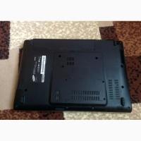 Отличный двух ядерный ноутбук Samsung RV408///