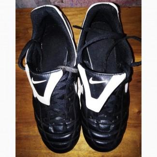 Бутсы Nike, 38, 5р