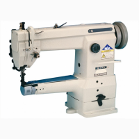 Швейная машина MIK 2603 (рукавная платформа)