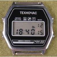 Часы ЭЛЕКТРОНИКА ЧН-55 арт.1152