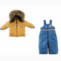 WOJCIK куртка и полукомбинезон FOX#039;S MATTERS