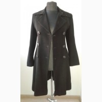 Демисезонное пальто р 46-48-50