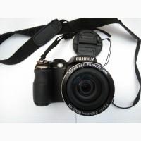 Fujifilm FinePix S4000, продам дешево, опис, фото, ціна на фотоапарат