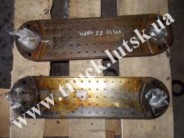 Теплообменник d12c Пластинчатый теплообменник Tranter GL-085 P Самара