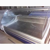 Продам витрину холодильную б/у производства Cold Польша-1, 5 м