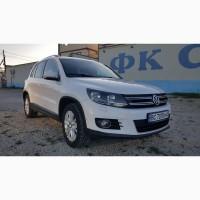 Продам машину Volkswagen Tiguan -2013 г. (83700 км.- пробег)