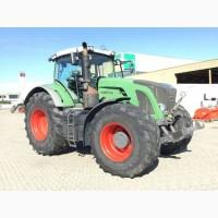 Трактор Fendt 939 Vario SCR Profi Plus (2011 г)