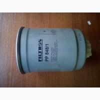 Топливный фильтр PP848/1, новый, без упаковки