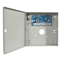 Прибор приёмно-контрольный DSC NEO HS 2064 NKE 64 зоны беспроводные и проводные