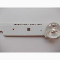 Подсветка Samsung 2013SVS46F R6, LUMENS D2GE-460SCB-R3 для телевизора UE46F6500AB