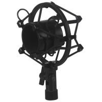 Держатель-паук металлический для конденсаторного микрофона