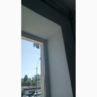 Откосы на окна Киев недорого, откосы заказать