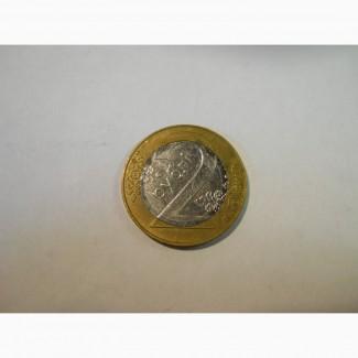 Беларусь-2 рубля (2009)