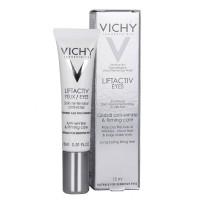 Крем для кожи вокруг глаз против морщин Liftactiv Eyes Supreme Vichy