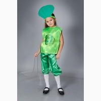 Карнавальные костюмы Овощей, возраст 2 - 6 лет