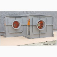 Вентилятор пылевой высокого давления ВР 6